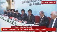 Ankara Kulislerinde