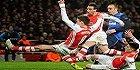 Arsenal 1-3 Monaco (Geniş Özet)