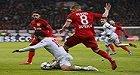 Bayer Leverkusen 1-0 Atletico Madrid Maç Özeti - 25.02.2015