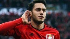 Bayer Leverkusen 1-0 Atletico Madrid (Maç Özeti)