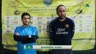 FC Adliye-Ayyıldızlar Basın Toplantısı/SAMSUN/ iddaa Rakipbul Ligi 2015 Açılış Sezonu