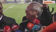 Fenerbahçe Başkan Yıldırım - Futbol Yorumcuları