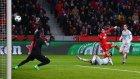 Hakan Çalhanoğlu'ndan Atletico'ya Nefis Gol