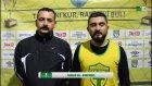 Kompanize FC - Çelik FC / SAMSUN / iddaa rakipbul 2015 açılış ligi