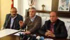 Mersin İdmanyurdu'ndan İstifa Ve Protesto Açıklaması