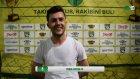 ORTAM FC-NEVERSURRENDER FC RÖPORTAJ /İSTANBUL/