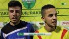 Röportaj Performans Sk / İZMİR/ iddaa Rakipbul Ligi İzmir 2015 Açılış