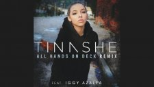 Tinashe - All Hands On Deck ft. Iggy Azalea (Remix)