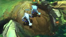 Warwick - 2015 Update - All Affected Skins