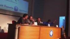 Elvan Dalton - Çalgı Çengi - Gazi Üniversitesi