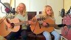 İkiz Kızlardan Canlı Performans (I'm Yours - Jason Mraz)