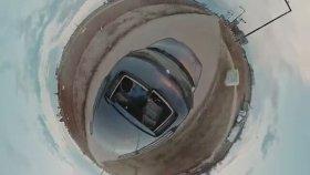 6 Adet GoPro ile 360° Video Çekmek