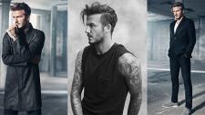 David Beckham'ın Seksi Oldugunun Kanıtı 6 Sey