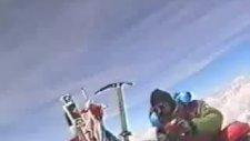 Everest'e Tırmanan İlk Türk - Nasuh Mahruki
