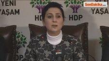 Hdp Eş Genel Başkanı Yüksekdağ