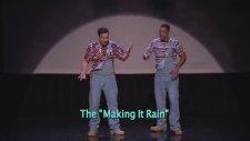 Hip-Hop Dansın Evrimi - Jimmy Fallon & Will Smith