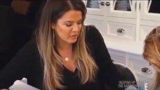Kim Kardashian'ın Süt Verimliliği