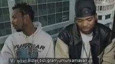 ODB ve Method Man Tupac ile Biggie'nin Ölümü Hakkında Konuşuyor
