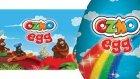 Ozmo Egg Sürpriz Yumurta Açma 5 Sürpriz Oyuncak Yapımı Oyun Hamuru TV Videoları