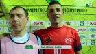 AteşSpor Maç Sonu Görüşleri / İSTANBUL / iddaa Rakipbul Ligi 2015 Açılış Sezonu