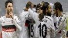 Beşiktaş 1-0 Liverpool (5-4) (Maç Özeti) Penaltılar
