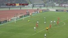 Beşiktaş 6-4 Liverpool (Maç Özeti ve Penaltılar)