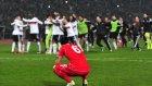 Beşiktaş 6-4 Liverpool - Penaltılar (26.2.2015)