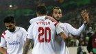 Borussia Mönchengladbach 2-3 Sevilla (Maç Özeti)