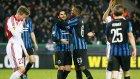 Club Brugge 3-0 Aalborg - Maç Özeti (26.2.2015)