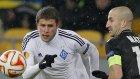 Dinamo Kiev 3-1 Guingamp - Maç Özeti (26.2.2015)