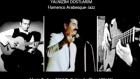 İBRAHİM TATLISES Yalnızım Dostlarım Flamenko Gitar-Klasik Gitar-Pop Gitar Dersleri İlker ARSLAN ile