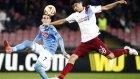 Napoli 1-0 Trabzonspor (Maç Özeti)