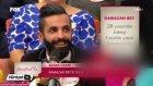 Ramazan Bey: 'Oha! Çok heyecanlandım lan'