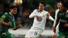 Sporting Lisbon 0-0 Wolfsburg - Maç Özeti (26.2.2015)