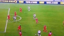 Tolgay Arslan'dan Liverpool'a Harika Gol...