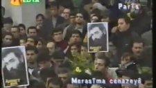 Ahmet Kaya - Cenaze Merasimi