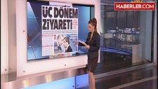 AK Partili 68 Vekil, 3 Dönem Kuralını Konuşmak İçin Saray'a Çıktı