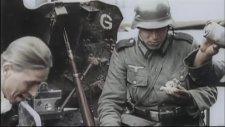 Alman Ordusu Wehrmacht - Renkli Görüntüler