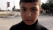 Aynı Coğrafya'nın Farklı Çocukları - Amatör Kısa Film