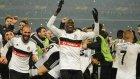 Beşiktaş 6-4 Liverpool (Maç Özeti - Penaltılar)