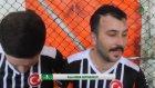 Captanlar FC-Never Back Down Macın Röportajı / Antalya /