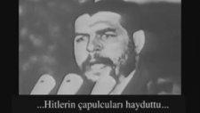 Che Guevara - Emperyalizm Üzerine 1965 (Türkçe Altyazı)