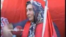 Gezi Parkı ile İlgili Tarık Akan ve Pakize Ana'nın Konuşmaları