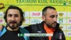 Gürkan Teknik-Karadeniz 55 Maçın Röportajı / Antalya /