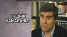 Hrant Dink ve Anadolu İnsanının Kocaman Yüreği