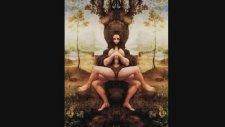 Leonardo da Vinci Tablosundaki Ayna Yansıması 2