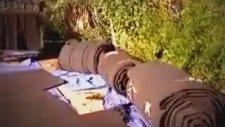 Meşhur Kıl Çadır - Yörük Çadırı