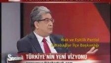Osman Pamukoğlu'nun Yiğit Bulut'u Susturması
