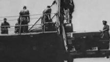 Schwerer Gustav - 800 m.m.'lik Demiryolu Topu (1942)