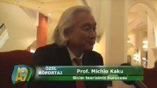 Sicim Teorisi  - Michio Kaku - 1. Bölüm